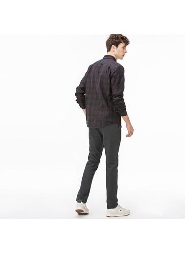 Lacoste Erkek  Pantolon HH1905.05S Gri